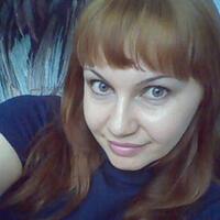Аля, 42 года, Козерог, Чусовой