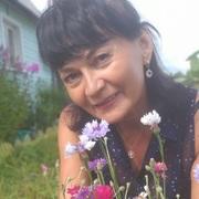Ольга 58 Сыктывкар
