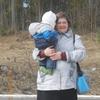 Татьяна, 46, г.Чусовой
