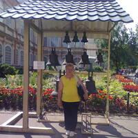 Елена, 61 год, Скорпион, Ярцево