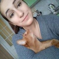 Елизавета, 26 лет, Телец, Москва