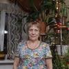 Antonina Selezneva, 67, Pervomayskiy