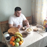 Хасан Сулейманов 39 Костанай