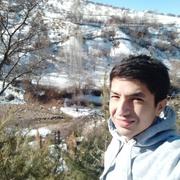 Абдулазиз 23 Ташкент