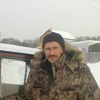 Иван, 45 лет, Козерог, Томск