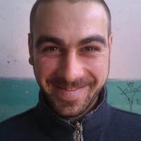 Лёша, 35 лет, Рак, Желтые Воды