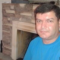Нугзар, 46 лет, Телец, Краснодар
