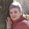 Любовь, 60, г.Самара