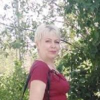 ROSA1966, 55 лет, Козерог, Феодосия