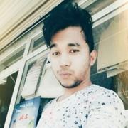 Raj 27 Джидда