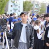 александр, 26, г.Астрахань