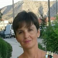 Ирина Прокудина, 45 лет, Стрелец, Уфа