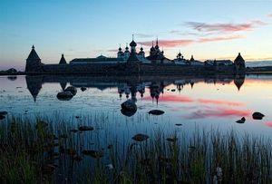 Незабываемые знакомства в России: белые ночи на Соловках