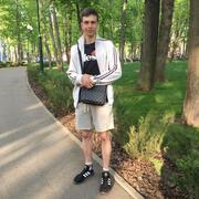 Kinder 21 год (Близнецы) на сайте знакомств Борщева
