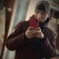 Я 🚶🏻♂️ ПрОсТо, 31 год, Козерог, Москва