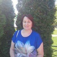 Мария, 65 лет, Козерог, Калуга