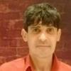 Luiz Gonzaga, 50, Rio de Janeiro