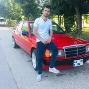 Mehmet 20 Бурса