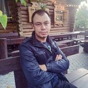 Алексей Пономарев 30 Пенза