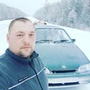 Виктор Мильков 36 Няндома