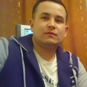Перман, 29, г.Сиэтл