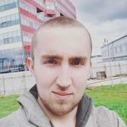 Сергей 21 Минск