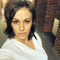 Кристина, 28 лет, Весы, Санкт-Петербург