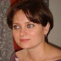 Наталья, 43 года, Близнецы, Санкт-Петербург