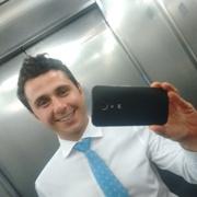 jack 31 год (Телец) Милан