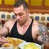 filippe abreu, 43, г.Лос-Анджелес