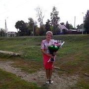 ольга 42 года (Рак) Городище (Пензенская обл.)