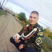 Aleksey 27 Самара