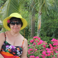 Елена Гамаева, 65 лет, Овен, Хабаровск