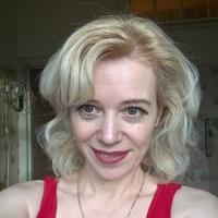 Ольга, 44 года, Телец, Санкт-Петербург