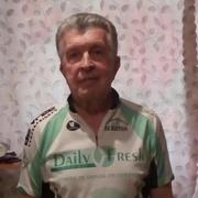 Николай 67 Магнитогорск