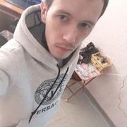 Дмитрий 27 Мурманск