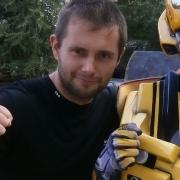 Макс 34 года (Козерог) хочет познакомиться в Бахмаче