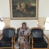 Ольга, 59 лет, Козерог, Сосновый Бор