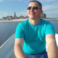 Владимир, 36 лет, Водолей, Йошкар-Ола