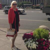 Ольга, 59 лет, Лев, Курск