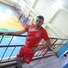 Dmitriy Butorin, 23, Kabansk