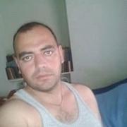 Vahagn Petrosyan 34 Ереван