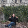 Sargis, 37, г.Rennes