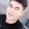 Jasur Hursanaliyev, 21, г.Белые Воды