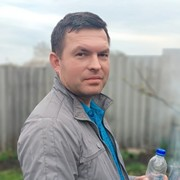 Андрей 44 Белгород