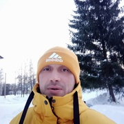 Сергей 34 Мелеуз