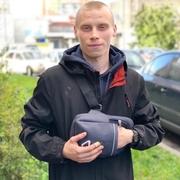 Александр 25 Санкт-Петербург