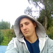 Андрей 29 Мстиславль