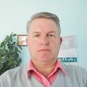 володимир 49 лет (Телец) Козова