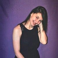 Алина, 27 лет, Лев, Москва